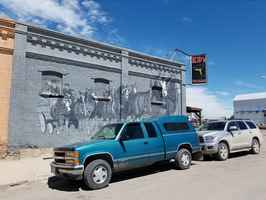 Historic Bar with Games For Sale in Conrad, MT