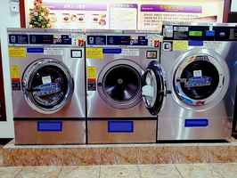 Self Serve Laundry Business