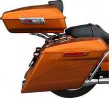 E-Commerce Motorcycle Accessory Manufacturer-31995