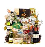Fruit & Gift Baskets Business  - 31036