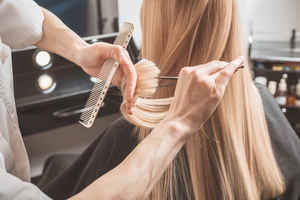 Hair Salon and Spa - Owner Financing Available