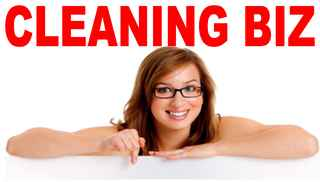 Bluffton Sun City Cleaning Business