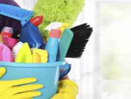 Commerical Cleaning Service