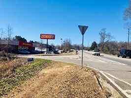 Land with Highway Frontage For Sale in Canton, GA