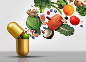 Natural Products Superfood Supplement!