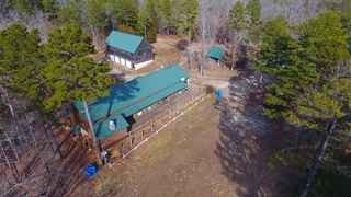 Recreational Cabin Retreat For Sale in Jadwin, MO
