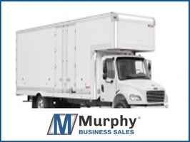 Moving Company - Reduced Price!