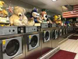Community Laundromat in Nassau County- 30652