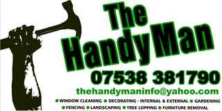 Handy Man and Remodeling