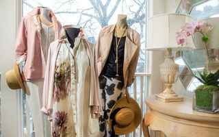 Profitable Furniture & Clothing Consignment Store