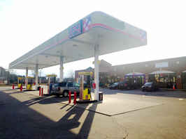 Triad Area Convenience Store/Gas Station for Sale
