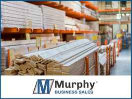 Lumber/Ready Built Homes Business