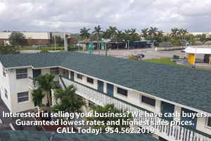 Profitable Roofing Company