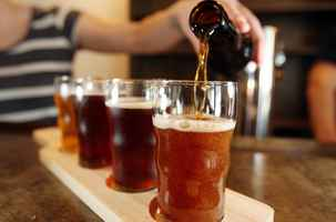 Tap into Booming Craft Beer Sector w/ Growing Biz
