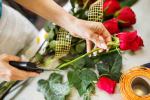 Established Florist in a Growing Market!