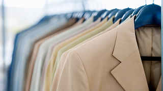 Retail Dry Cleaners
