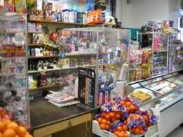 Established Grocery in Great Location- 32059