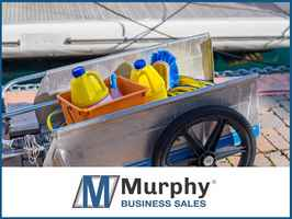 30-Year Automotive/Marine Supply Wholesaler