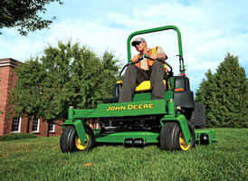 30-year Lawn Care Business