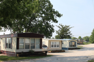 Mobile Home Park For Sale in Donnellson, IA