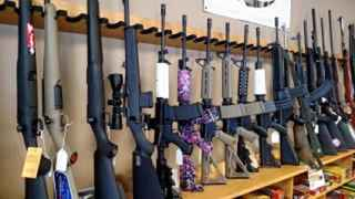 Firearms and Sporting Goods -29743