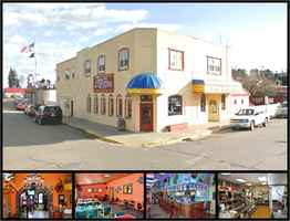Mexican Restaurant & Bar For Sale