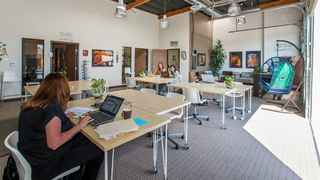 Sharing Is Caring- Profitable Shared Office Space