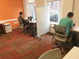 Profitable Shared Office Space Rental Business
