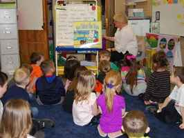Educational Service Franchisor in East Bay