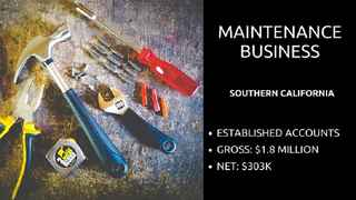 maintenance-business-with-contracts-california