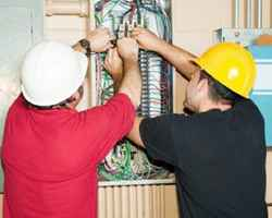 Profitable Twin Cities Electric Contractor
