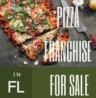Pizza Restaurant Franchise Resale in Orlando