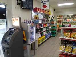 Gas Station w C-Store in Burlington County  - 3213