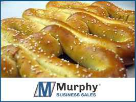 Price Reduced! Only $65,000! Pretzel Shop For Sale