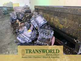 Broward County Aluminum Recycling Business with Li