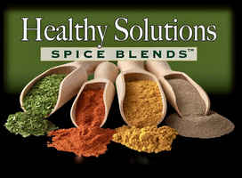 Established Spice Blends Business
