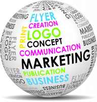 Est. Marketing Services Biz in Douglasville!
