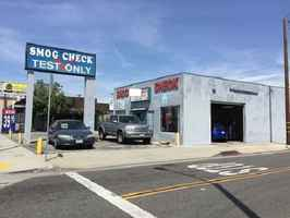 Smog Check - Star Certified, Busy Corner Location