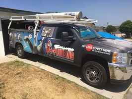 plumbing-business-truck-and-tools-included-rowland-heights-california