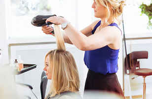 Upscale Beauty Salon & Day Spa in Frederick, MD