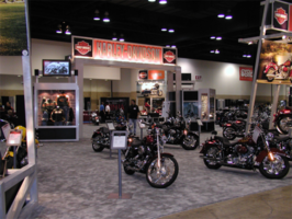 CENTRAL PLAINS USA Harley-Davidson Dealership