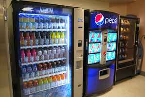 Profitable Vending Business for Sale Polk Cty,FL