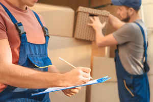 Established, Profitable & Highly Rated Moving Co.