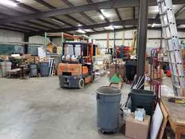 Commercial HVAC Repair & Replacement Services C...