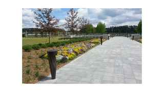 Commercial-Industrial Landscaping Company