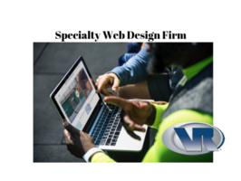 Lean and Specialized Website Agency