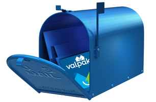 Successful 21-Year Direct Mail Business