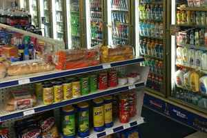 Convenience Store with Fuel