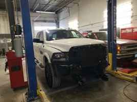 Auto Collision Body Shop in Suffolk County  - 3218