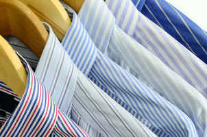 Two Locally Owned & Operated Dry Cleaners and L...